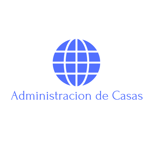 Administracion De Casas